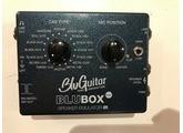BluGuitar BluBox Speaker Emulator (89847)