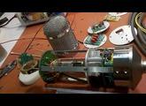 Bock Audio 407