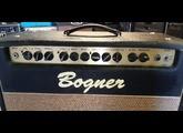 Bogner Custom Shop Shiva 1x12 Combo with Reverb