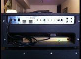 Bogner Shiva Head with Reverb