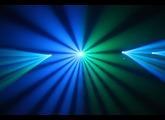 BoomToneDJ Dymano Scan LED