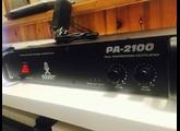 Boost PA 2100