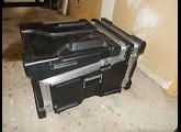 Boschma Cases 4-11-8 U-HE Slant Mixer Case