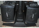 Bose L1 Model II with B1 Bass & ToneMatch Engine