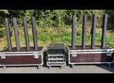 Bose MA12 Panaray Cylindrical Radiator