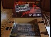 Boss BR-1600CD Digital Recording Studio