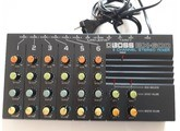 Boss BX-600 channel stereo mixer