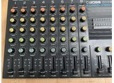 Boss BX-800 8 Channel Stereo Mixer
