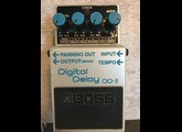 Boss DD-5 Digital Delay (48511)