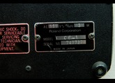 Boss DM-1 Delay Machine