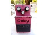 Boss DM-2 Delay
