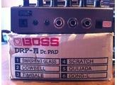 Boss DRP-III Dr.Pad