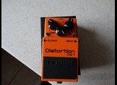 Boss DS-1 Distortion - Ultra Mod - - Modded by Keeley