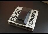 Boss FS-5U Footswitch (Unlatch)