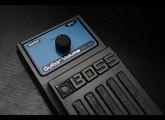Boss FV-100 Guitar Volume