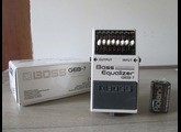 Boss GEB-7 Bass Equalizer (15862)