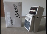 Boss GEB-7 Bass Equalizer (85750)