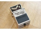 Boss GEB-7 Bass Equalizer (86973)