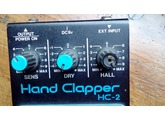 Boss HC-2 Hand Clapper
