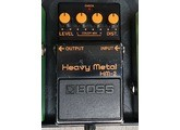 Boss HM-2 Heavy Metal (Japan)