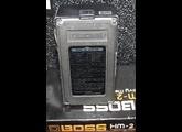 Boss HM-2 Heavy Metal (Japan)