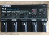 Boss ME-5