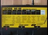 Boss ME-8B