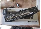 Boss MS-3 Switcher Multi-effets
