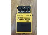 Boss ODB-3 Bass OverDrive (95278)
