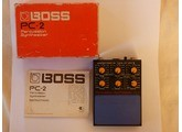 Boss PC-2 Percussion Synthesizer