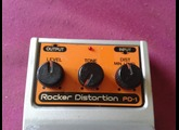 Boss PD-1 Rocker Distortion