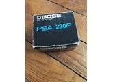 Boss PSA-230P & PSA-120P