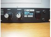 Boss RE-1000 Digital Multi Echo