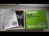 Boss RE-20 Space Echo (96644)