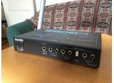 Boss RRV-10 Digital Reverb