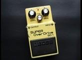 Boss SD-1 SUPER OverDrive (Japan)
