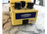 Boss SD-1 SUPER OverDrive - Modded by Keeley