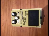 Boss SD-1 SUPER OverDrive -Sweet n Sour - Modded by MSM Workshop