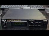 Boss SE-70 Super Effects Processor