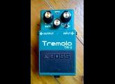 Boss TR-2 Tremolo - Modded by Analogman