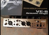 Boss VE-8 Acoustic Singer