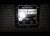 Box Electronics Taurus Tux Pilichowski Signature