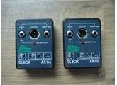 BSS Audio AR-116
