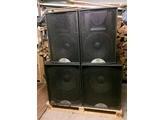 BSS Audio FDS-334