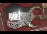 Burns Guitars Bison 64