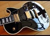 Burny Les Paul Custom