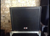 C2R Audio CS-18S