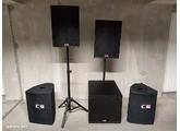 C2R Audio Q115