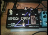 Carl Martin Bass Drive