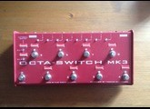Carl Martin Octa-Switch mkIII (26336)